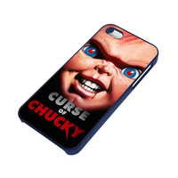 CHUCKY DOLL iPhone 5 / 5S Case