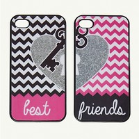 BFF iPhone 4/4S Cases