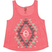 Billabong JAMMING BOWL TANK                                    - Coral Kiss - J4213JAM				 |  			Billabong 					US