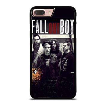 FALL OUT BOY PERSONIL iPhone 8 Plus Case
