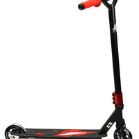 Ao Epsilon Complete Scooter Black/Red
