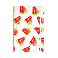 "Sreetama Ray ""Summer Fun"" Watermelon Everything Notebook"