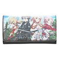 Hot Topic - Search Results for sword art online wallet