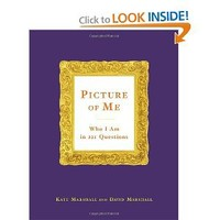 JisJass Collection - Picture of Me: Who I Am in 221 Questions: Kate Marshall, David Marshall: Amazon.com: Books