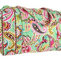 Vera Bradley Luggage Large Duffel Tutti Frutti - Zappos.com Free Shipping BOTH Ways