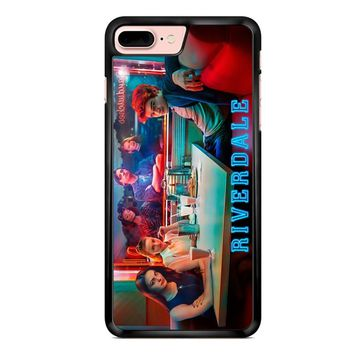 Riverdale 5 iPhone 7 Plus Case