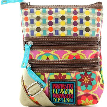 Lily Bloom Bits & Pieces Blossom Cross Body | SHOE SHOW