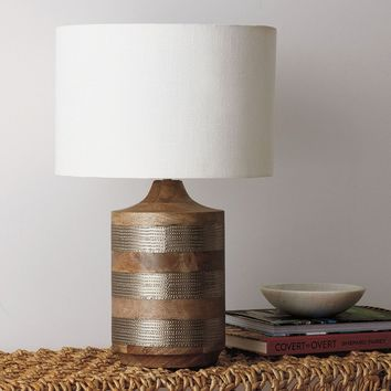 Grayson Lamp – Cylinder
