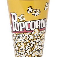 Darice Cone Shaped Popcorn Tub, 7 by 7""