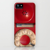 Hotline iPhone Case by Bomobob | Society6