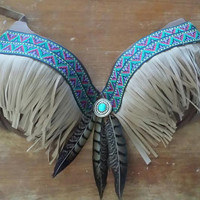 RESERVED Indian Rave Bra
