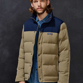 00cc0596e Patagonia Bivy Down Jacket - Urban from Urban Outfitters | winter