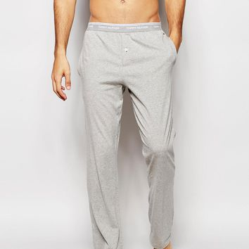 Tommy Hilfiger Classic Jersey Loungepants In Loose Fit at asos.com