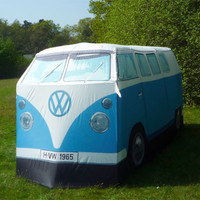 VW Camper Van Tent - Buy from Prezzybox.com