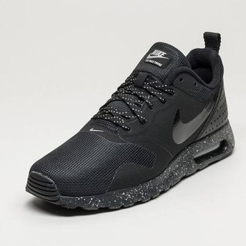 nike air max tavas black stealth