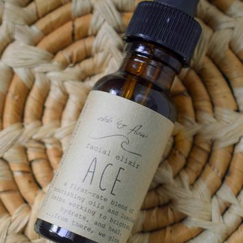 Ebb & Flow Ace Facial Elixir