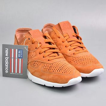 New Balance Woman Men Fashion Breathable Sneakers Sport Shoes