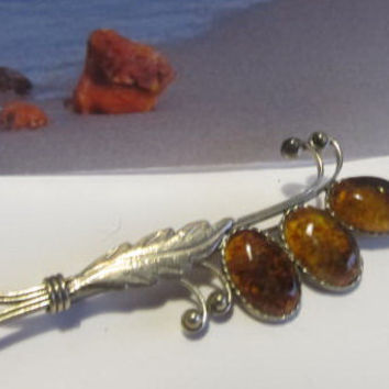 100% Natural #Antique #Vintage #Baltic #Amber #Brooch #Flower, 5.0 grams #yellow  polished  opaque  for adult