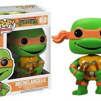 Funko Pop TV: TMNT - Michelangelo Vinyl Figure