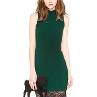 Bossy Lace Dress