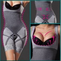 EnvyBodyBoutique Bamboo Body Shaper - Comes in 3 Sizes - Please choose: Health & Personal Care