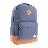 Herschel Supply Co. Heritage Navy/Tan - Zappos.com Free Shipping BOTH Ways