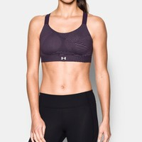 Women's Armour® Eclipse Printed High Impact Sports Bra | Under Armour US