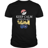Love T-shirt&Hoodie: Pokémon Go T-shirts Collection #PokemonGo