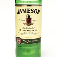 (1) Jameson® 20 oz Candle With Wick - Bottle Heaven