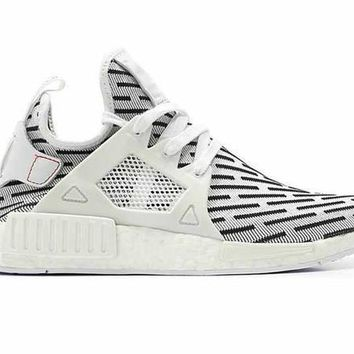 New Arrival NMD XR1 Zebra For Men Women Running Shoes Sneakers Ship With Box size 36-4