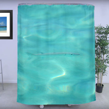 Best Fish Shower Curtain Products On Wanelo