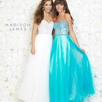 Madison James - Prom Social Occasion - Madison James 15-177