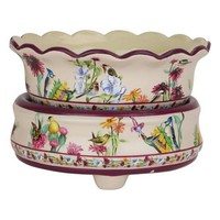 Birds 2 in 1 Candle Warmer