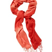 Tie Dye Scarf - Scarves - Lucky Brand Jeans