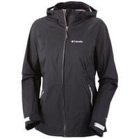 Columbia Sportswear Tracer Racer Omni-Tech® Shell Jacket - Waterproof (For Women)