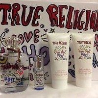 True Religion Set for women