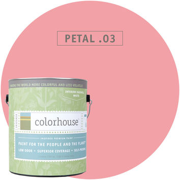 Paint by Colorhouse PETAL .03