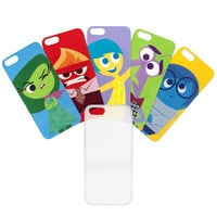 Inside Out iPhone 5/5S Case