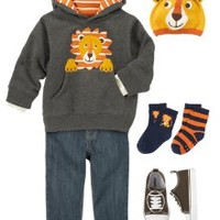 Gymboree.com - Baby Outfits, Baby Boy Outfit and Toddler Outfits at Gymboree