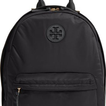 Tory Burch 'Ella' Nylon Backpack | Nordstrom