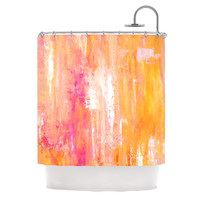 """CarolLynn Tice """"Girls Night Out"""" Shower Curtain, 69"""" x 70"""" - Outlet Item"""