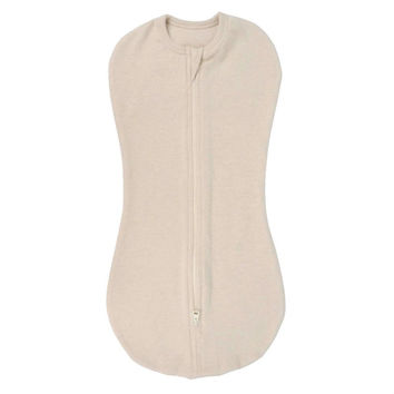 Infant Wrap Swaddle - Brown
