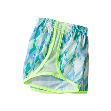 Nike Kids Tempo Dry Shorts All Over Print (Toddler)