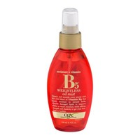 OGX Moisture + Vitamin B5 Weightless Oil Mist, 4.0 FL OZ - Walmart.com