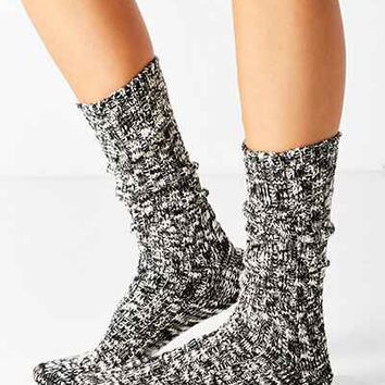 Marled Boot Sock - Urban Outfitters