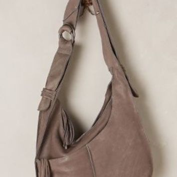Talia Hobo Bag by CNP Grey One Size Bags