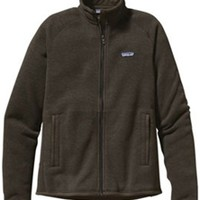 Patagonia Mens Better Sweater Full Zip  Multiple Colors Available