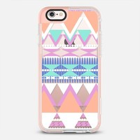 Pastel Boho Dreamy Tribal  iPhone 6s case by Organic Saturation | Casetify