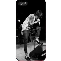 kellin quinn sleeping with sirens iPhone 5s For iPhone 5/5S Case