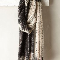 Vihti Scarf by Anthropologie Brown One Size Scarves